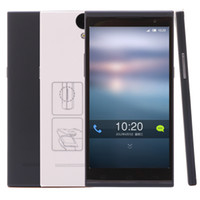"Ship from USA! iRULU Smartphone V1 5. 5"" Unlocked Cellph..."