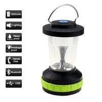 2015 Portable Bluetooth Speaker Hand- held Lantern Mini Speak...