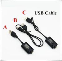 100pcs Universal USB VAPE Vaporizer Battery Charger Cable fo...