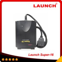 Original LAUNCH X431 Super 16 Diagnostic Connector OBD II in...