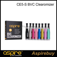 Aspire CE5- S BVC Clearomizer 100% Authentic Aspire CE5S BVC ...