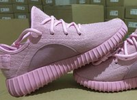 """DHL YEEZY PINK Size 36- 39 """" ROSE"""" LOOKS VALENTINE&#..."""
