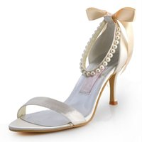 2015 Sparkly Rhinestone Wedding Shoes 7cm High Heel Open Toe...