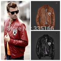 Coolest Leather Jackets Men Reviews | Feather Down Coats Jackets