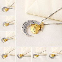Necklaces Pendant Fashion Korean Jewelry Cheap New Silver Cr...