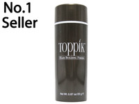 25g Toppik Hair Fibers Styling Powder Concealer Extension St...