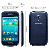 Original Refurbished 4. 0inch Samsung I8190 Galaxy S3 III min...