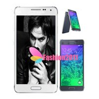 Alpha Mini note4 note 4 4. 7 inch smartphone 1: 1 Metal frame ...