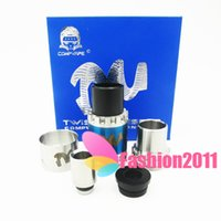 Wholesale Twisted Messes RDA Rebuildable Dripping Atomizer a...