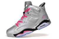 Cheap Shoes JVI 6 Sneakers Outsoles Basketball Shoes Retro S...