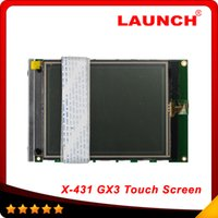 2015 Top selling Launch X431 Touch Screen for X431 GX3 Maste...