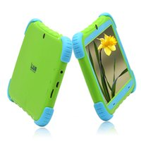 Ship from USA! 7 Inch iRuLu Android 4. 2 RK3026 Kids Tablet P...