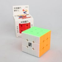 Yj Moyu Yulong Rotational 3x3 Crazy Speed Magic Cubes Cubo M...