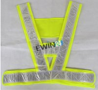 Brand new and high quality Adjustable High Visibility Yellow...