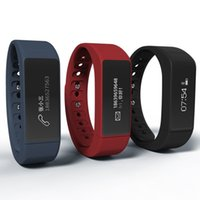 Hot Sale I5 Plus Smart Bracelet Bluetooth4. 0 With Caller Rem...