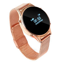 New Arrival L1 Smart Bracelet Bluetooth Wristband For IOS Ip...