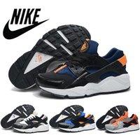 2016 Nike Air Huarache Men Running Shoes 100% Original Cheap...