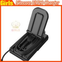 Nitecore UM20 Intellicharger LCD Display E Cigarette Battery...