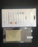 Transparente Clear Protector de Pantalla Film Protector para LG Volt 2 Moto e Samsung Galaxy Prevail