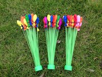 Bunch O Balloons Colorful Water Magic balloons in bunch, Fill...