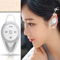 New A9 Cool Wireless Mini Bluetooth 4. 1 earphone Music Headp...