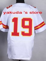 2015 New Player White Jersey, Wholesale Customized Various Lo...