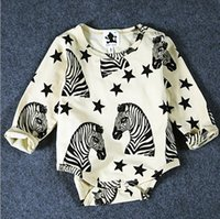 NEW ARRIVAL baby girl boy infant toddler Summer outfits Kore...
