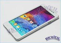 MTK6572 Dual Core DK N9100 Android 4. 4. 2 Phone 3G 4G ROM 5. 5...