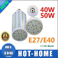 Super bright E40 E27 E26 B22 E14 LED 40W 50W Led Bulbs Light...