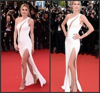 Sexy 2015 68th Cannes Naomi Watts Evening Gown Celebrity Dre...