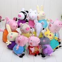 New Peppa pig series Peppa Pig Family & 8 Peppa Pig' s F...