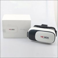 2016 New VR Box Upgrated Version VR Virtual Reality Glasses ...