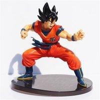Dragon ball z The Monkey King Goku figure chidren toy Retail...