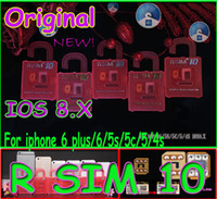 R SIM 10 RSIM 10 R- SIM 10 r sim10 Unlock Card Perfect unlock...