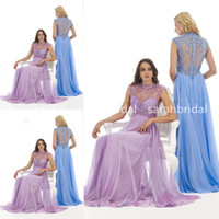 Gorgeous Long Prom Dresses 2015 Sparkly Crystals Sequins Max...