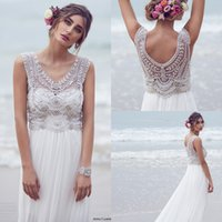 2016 Anna Campbell Spring Summer New Wedding Dresses Spring ...