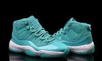 Wholesale (11)XI Legend Blue Basketball Shoes Good Quality M...