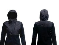 2016 New womens fleece jacket winter jackets for women outdo...