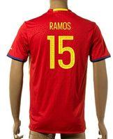 Thai Quality Customized 15- 16 new season Outdoors 15 RAMOS S...