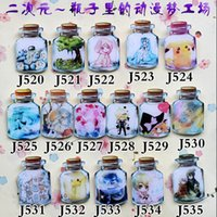 16 different style MIX order accepted cute badges for kis fa...