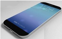 5. 5 Inch I6 New unlocked i phone 6 pius Mobile Phone 8MP cam...