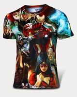 men t shirt LOL short sleeve outdoor sport t- shirt quick dry...