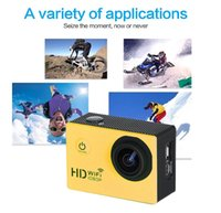Sport DV A9 action camcorder SJ4000 Sport Mini DV Waterproof...