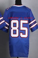2015 New player blue jerseys, Wholesale Customized Various Di...