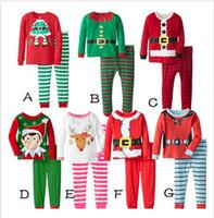 Wholesale Boys Christmas Pajamas - Buy Cheap Boys Christmas ...