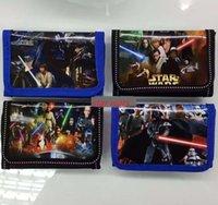DHL Free Star Wars Kids Purse Pockets Children Purse Card Ho...