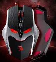 2015 new! Bloody Terminator TL8 laser gaming mouse 1. 8m wire...