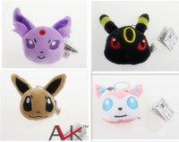 40pcs lot 7cm Pokemon Sylveon Eevee Umbreon Espeon Plush Toy...