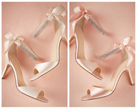 Wholesale Light Pink Heels Bow - Buy Cheap Light Pink Heels Bow ...