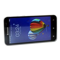 Factory price 4G Original Lenovo A806 A8 Cell Phones 4G FDD ...